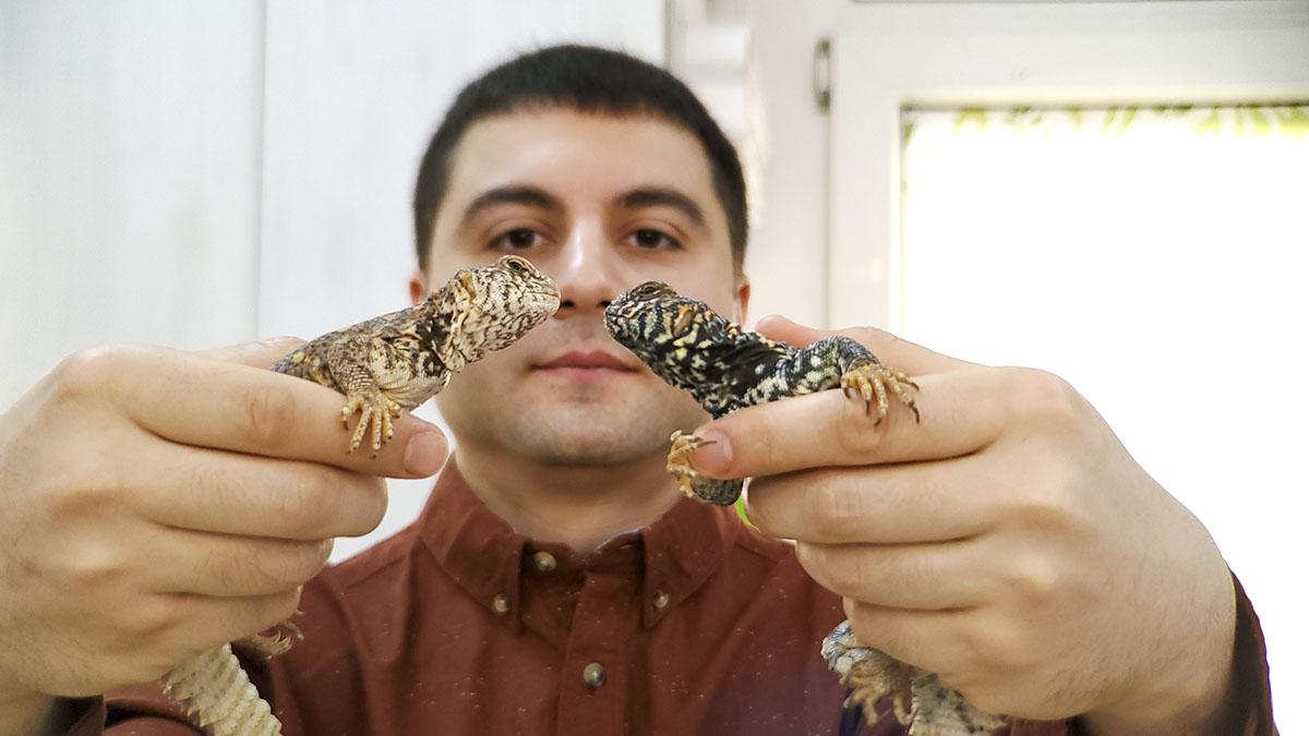 Александр Март